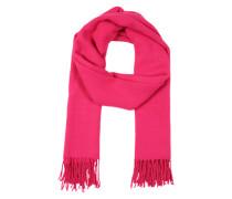 Langer Schal 'kial' pink