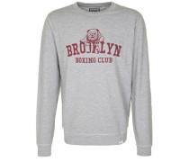 Sweatshirt 'brooklyn Boxing Club'