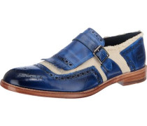 Eddy 1 Business Schuhe blau
