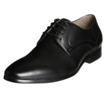 Eleganter 'Schnürschuh' schwarz