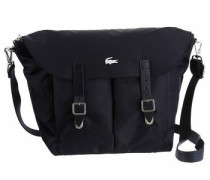 Messenger Bag ultramarinblau