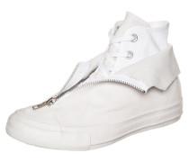 Chuck Taylor All Star Shroud High Sneaker weiß