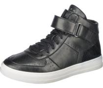 'Sidney' Sneakers schwarz