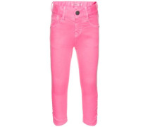 Skinny 7/8-Hose 'Babea' pink