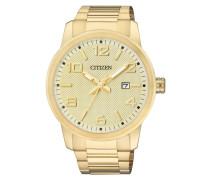 "Armbanduhr ""bi1022-51P"" gold"