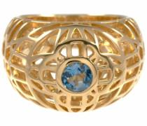 Fingerring »Marocco Nights C1701R/90/25« gold