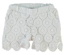 Nithalace Shorts weiß