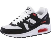 Sneaker »Air Max Command Flex« schwarz / weiß