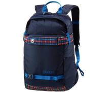 WMS Day Hiker Daypack navy