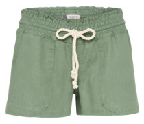 Shorts 'oceanside' oliv