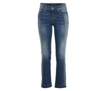 Regular Jeans 'Yasin' blue denim