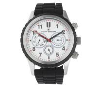 Armbanduhr 5410202 schwarz