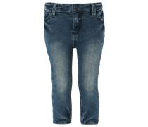 Jeans Pipa blau
