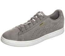 'Court Star Suede' Sneaker grau