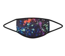 Stoffmaske 'Paint Splat' mischfarben
