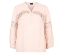 Bluse 'VISyra' pink