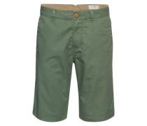 Shorts 'solid twill chino bermuda'