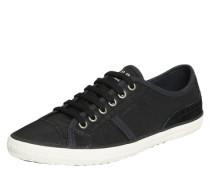 Sneaker Low 'Megan' schwarz