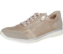 Sneakers hellbeige / grau