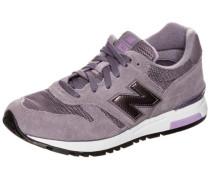 Sneaker 'wl565-Sll-B' lila