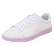Sneaker 'Carnaby' lila / weiß
