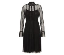 Kleid 'Melle' schwarz