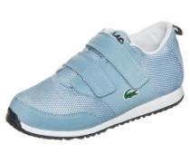 'L.ight Sneaker' Kleinkinder hellblau