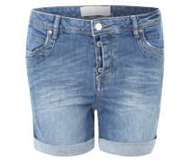 Shorts 'Casja' blue denim