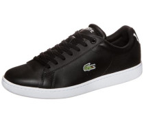 Sneaker 'Carnaby Evo' schwarz / weiß