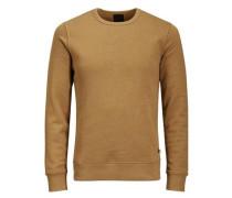 Sweatshirt Crewneck gold