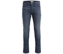 Slim Fit Jeans 'tim Original 420' blue denim