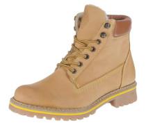 Star Chelsea Boots braun