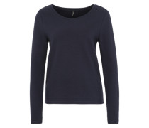 Pullover 'Onlcarmen' blau