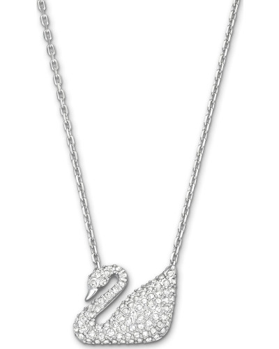 Kette 'Swan Cry 5063921' silber