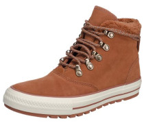 'Chuck Taylor All Star Ember Boot High' Sneakers cognac