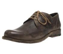 Schuh '6076' braun