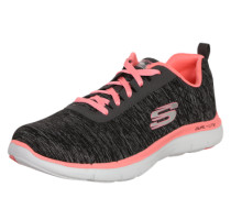 Flex Appeal 2.0? Sneakers grau / pink