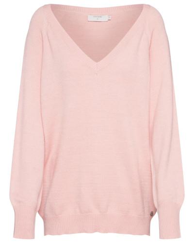 Pullover 'Lorenza' pink