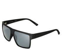 Sonnenbrille 'Dirty Magic' schwarz