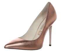 High Heel Pumps bronze