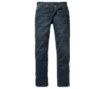 Slim-fit-Jeans blue denim