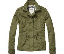 """Jacken """"Veda jacket"""" oliv"""