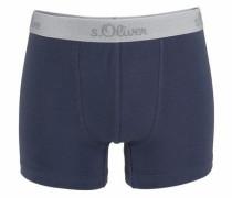 s.Oliver RED Label Bodywear Boxer (3 Stück) blau / grau
