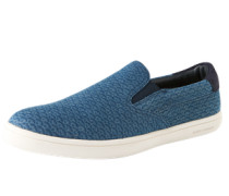 Sneaker 'Solinus' blau