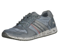 Sneaker hellblau / grau