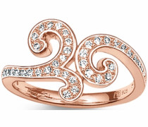 Fingerring rosegold