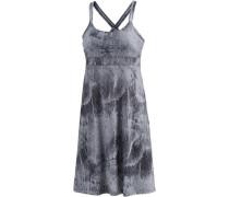Kleid 'Taryn' grau / dunkelgrau