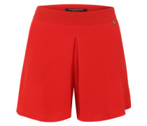 Shorts 'Enio' rot