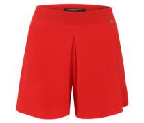 Shorts 'Enio' rot