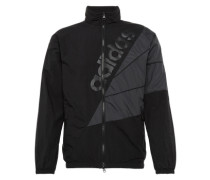 Jacke 'Tribe TT WB' schwarz